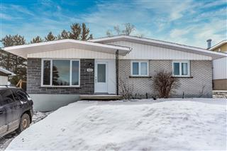 Bungalow for sale, Saguenay