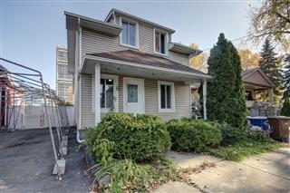 Duplex for sale, Chomedey