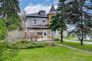 Maison à étages à vendre, Ahuntsic-Cartierville