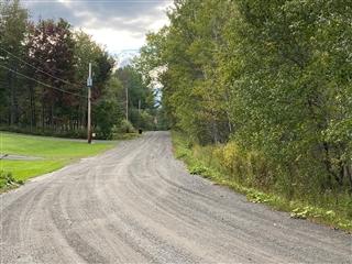 Terrain vacant à vendre, Lac-Brome