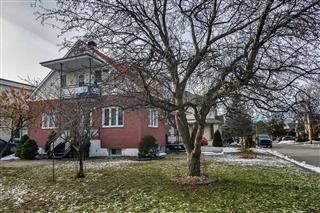 Duplex à vendre, Gatineau