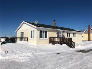Bungalow for sale, Grand-Métis