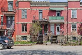 Duplex à vendre, Le Plateau-Mont-Royal
