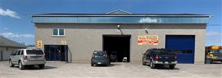 Industrial building for sale, Gatineau