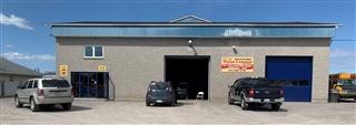 Bâtisse industrielle à vendre, Gatineau