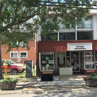 Duplex à vendre, Mont-Laurier