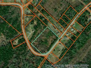 Vacant lot for sale, Rimouski