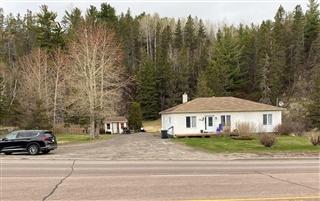Bungalow for sale, Saguenay