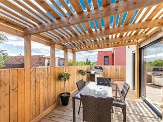 Maison à étages à vendre, Le Plateau-Mont-Royal