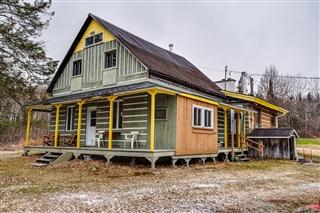 Maison de plain-pied à vendre, Sainte-Marguerite-du-Lac-Masson