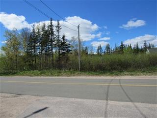 Terrain vacant à vendre, Sept-Îles