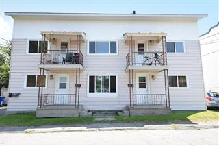 Quadruplex à vendre, Salaberry-de-Valleyfield