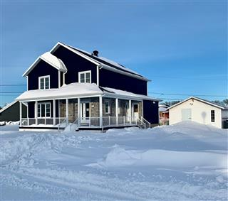 Two or more storey for sale, Donnacona