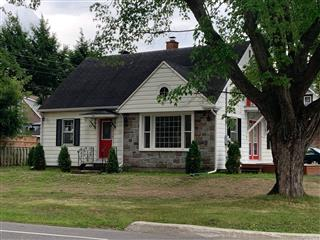 One-and-a-half-storey house for sale, Cowansville