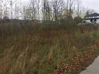 Vacant lot for sale, Gatineau