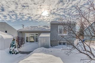 Maison à paliers multiples à vendre, Québec