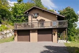 Maison à étages à vendre, Val-David