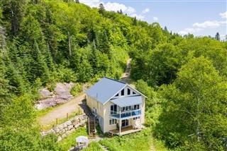 Maison à étages à vendre, Saint-Donat