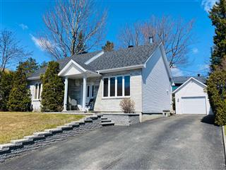 Bungalow for sale, Québec