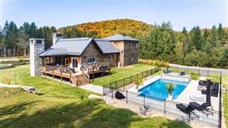 Maison à étages à vendre, Saint-Faustin/Lac-Carré