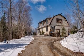 Maison à étages à vendre, Saint-Adolphe-d'Howard