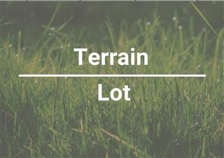 Terrain vacant à vendre, Saint-Hyacinthe