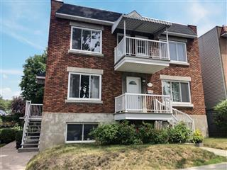 Appartement / Condo à louer, Ahuntsic-Cartierville