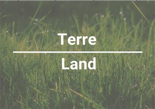 Vacant lot for sale, Longueuil