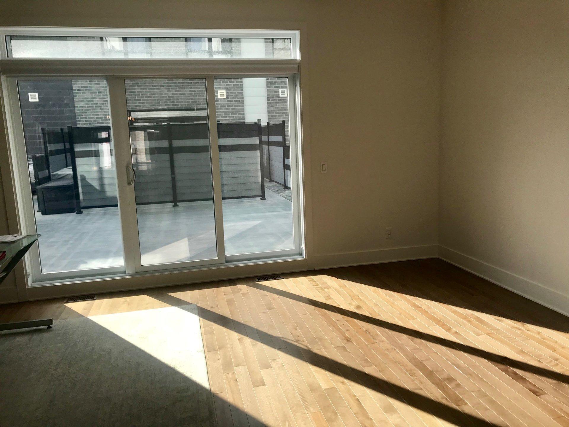 Maison à étages vendue à Candiac