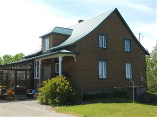 One-and-a-half-storey house for sale, Rimouski