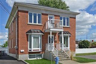 Duplex à vendre, Salaberry-de-Valleyfield