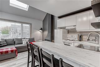 Apartment / Condo for sale, Beaupré