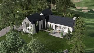 Maison à étages à vendre, Mont-Tremblant