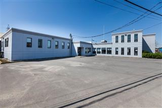 Commercial rental space/Office for rent, Lachine
