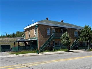 Quadruplex à vendre, Saguenay