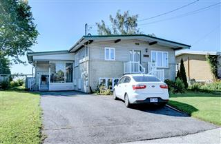 Maison de plain-pied à vendre, Saint-Hyacinthe