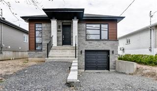 Maison de plain-pied à vendre, Rivière-des-Prairies/Pointe-aux-Trembles