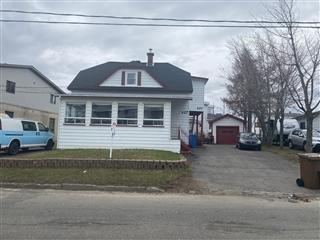 Duplex for sale, Rimouski