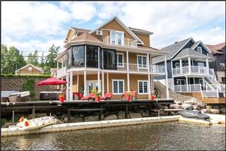 Maison à étages à vendre, Fossambault-sur-le-Lac