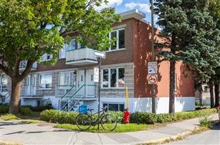 Duplex for sale, Mercier/Hochelaga-Maisonneuve