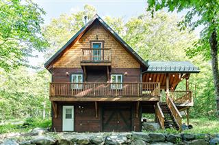 Two or more storey for sale, Saint-Adolphe-d'Howard