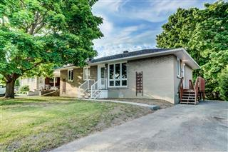 Bungalow for sale, Gatineau