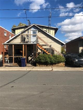 Duplex à vendre, Pont-Viau