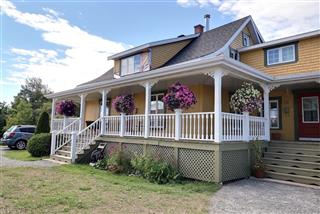 One-and-a-half-storey house for sale, Saint-Octave-de-Métis