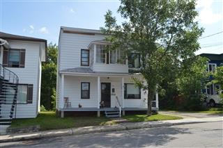 Duplex for sale, Sainte-Agathe-des-Monts