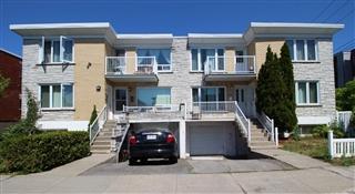 Duplex à vendre, Montréal-Nord