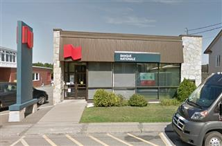 Commercial building/Office for sale, Trois-Pistoles