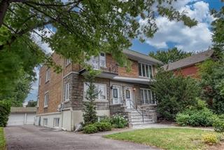 Duplex à vendre, Ahuntsic-Cartierville