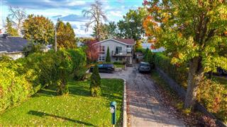 Bungalow for sale, Duvernay