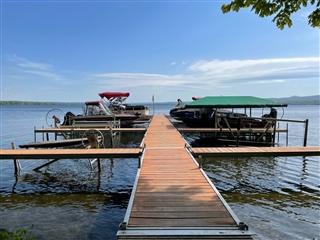 Maison à étages à vendre, Lac-Brome